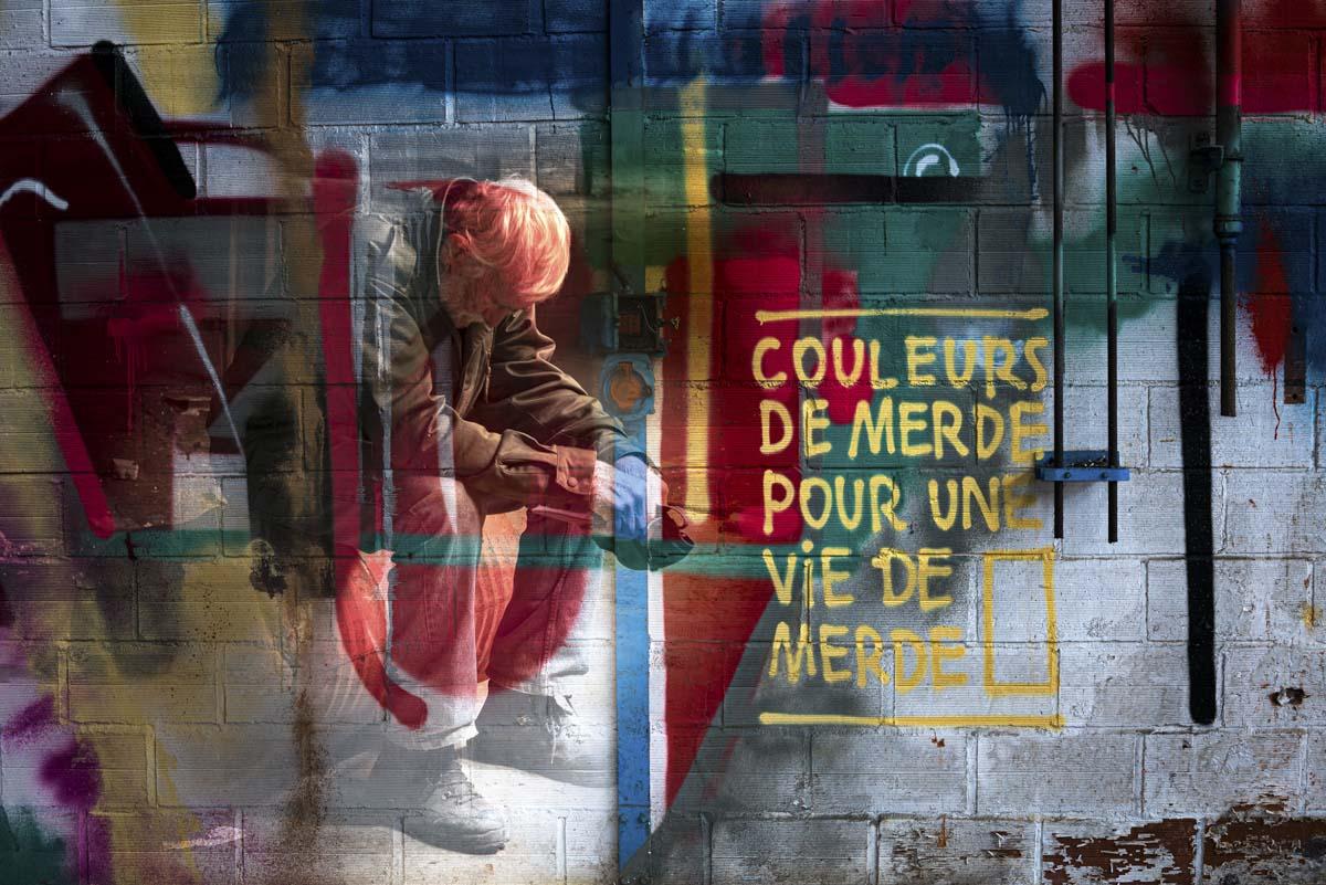 Christian Belloteau, Atelier Focale 16, Le titre est dans la photo, Février 2021