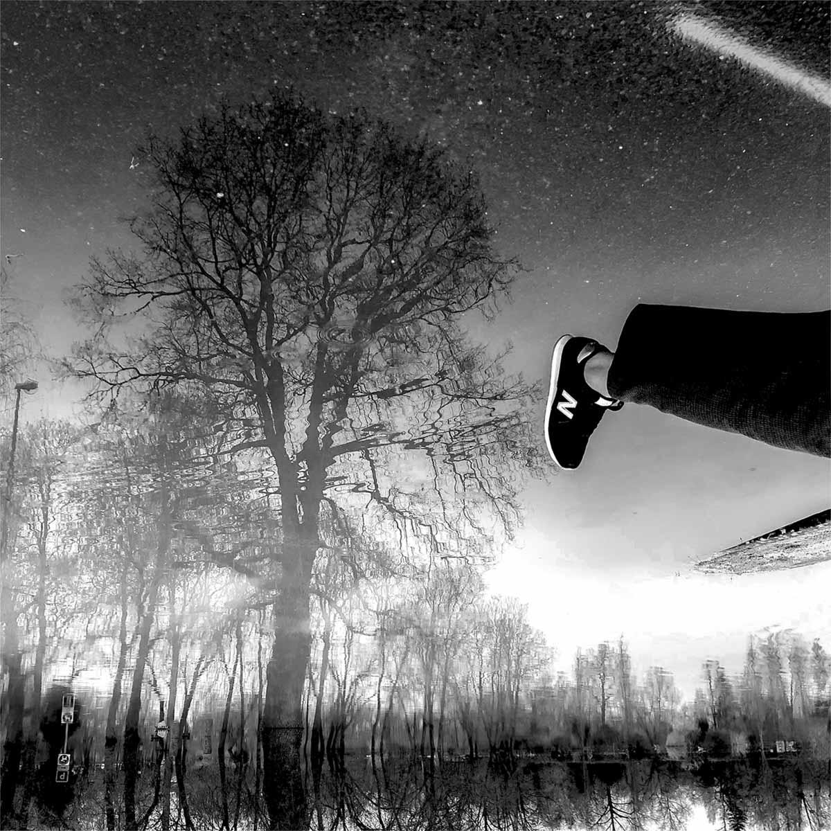 Laurenn Lecroc, Atelier Focale 16, Mes souliers, Janvier 2021