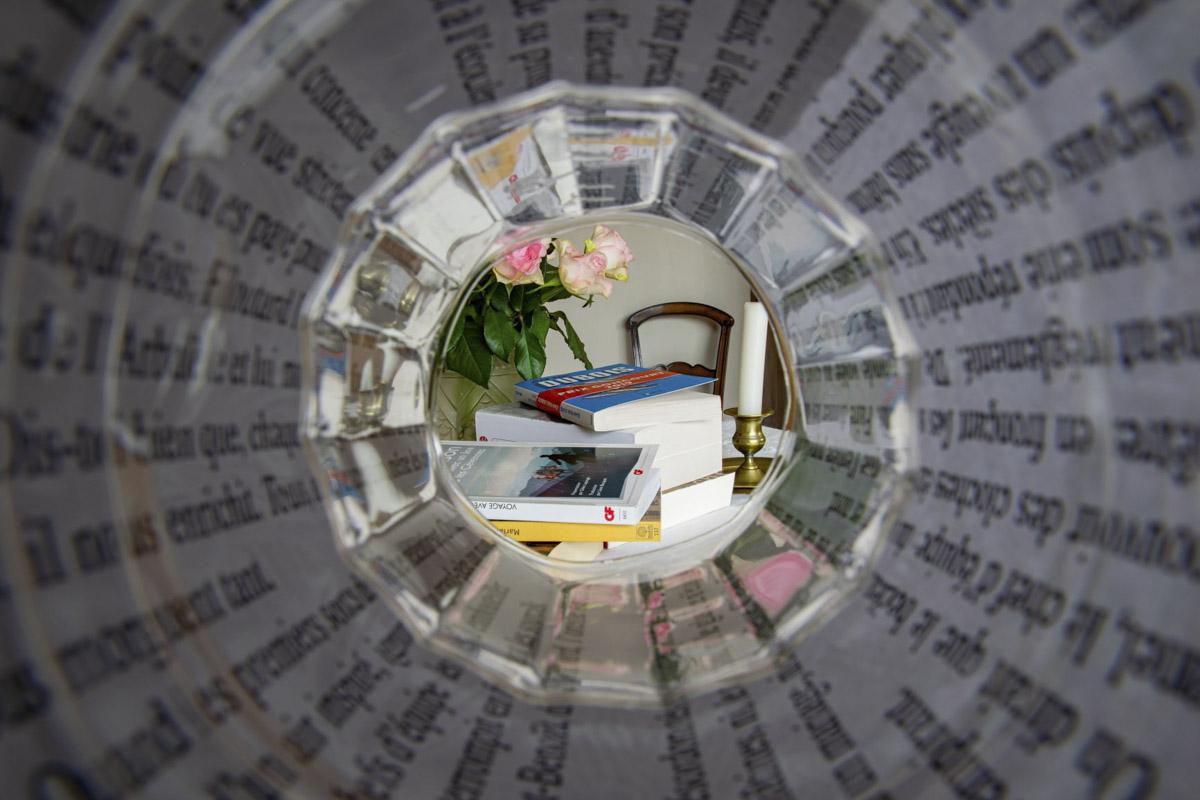 Françoise Gillard, Atelier Focale 16, Focus Créatif, Avril 2021