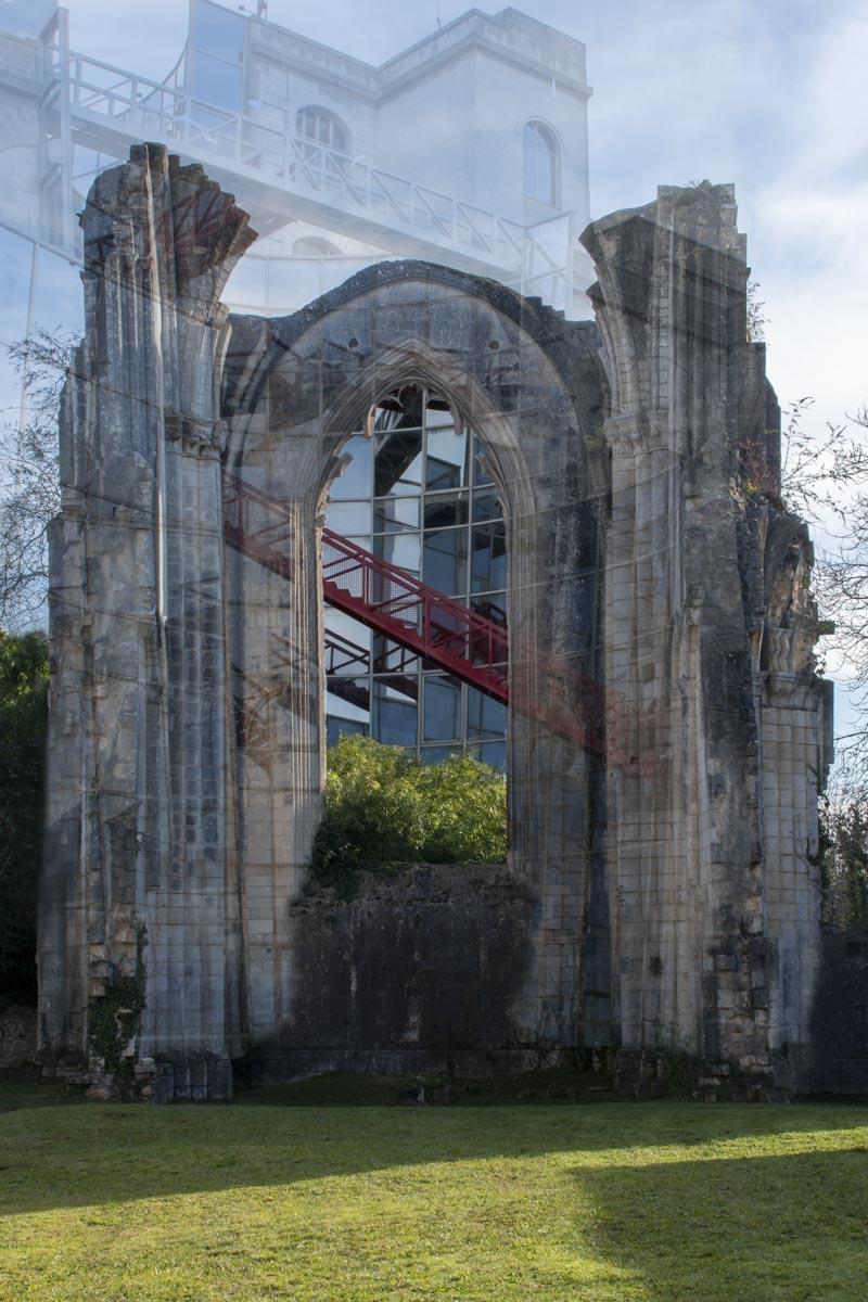 Gérard Viel, Atelier Focale 16, Double Expo, Décembre 2020