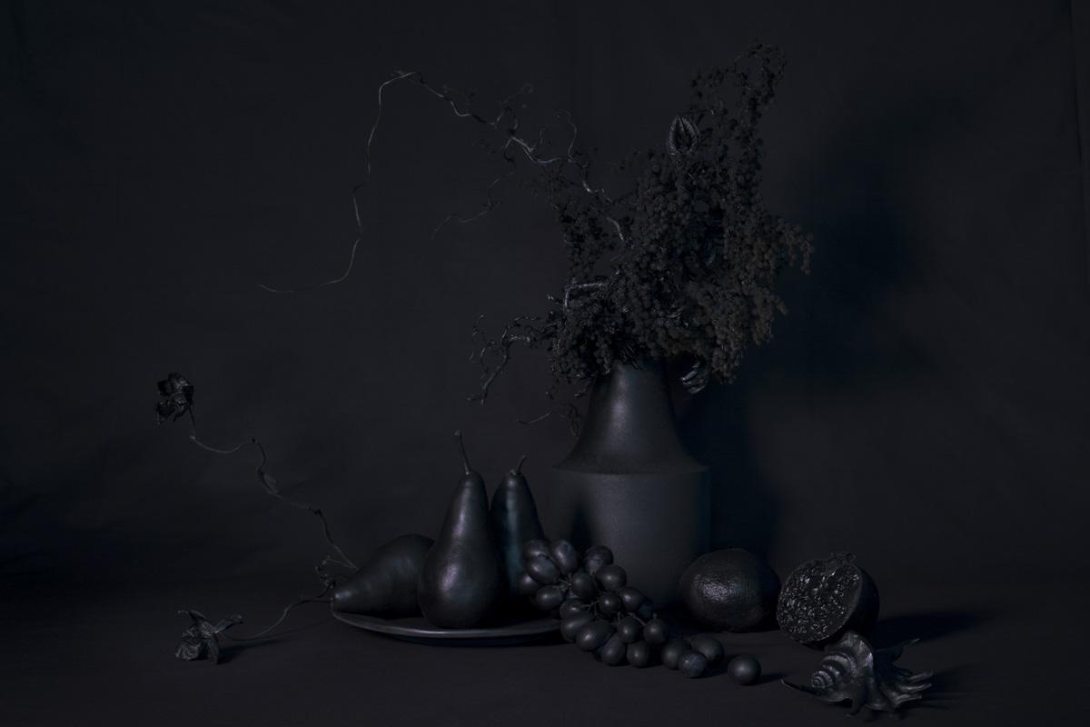 Marie Debitus, concours mensuel février 2020, nature morte
