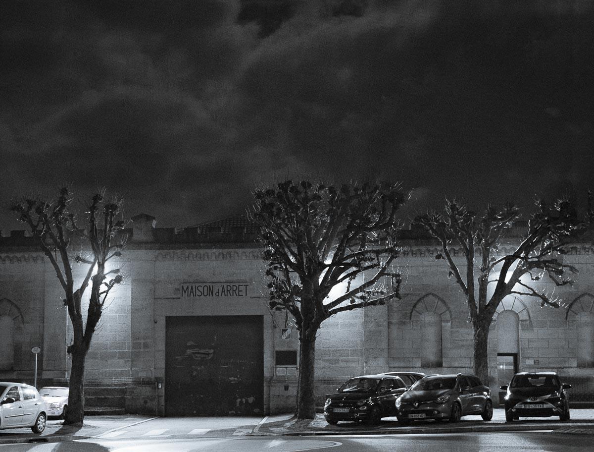 Laurenn Lecroc, concours mensuel décembre 2019, lumière dans la nuit