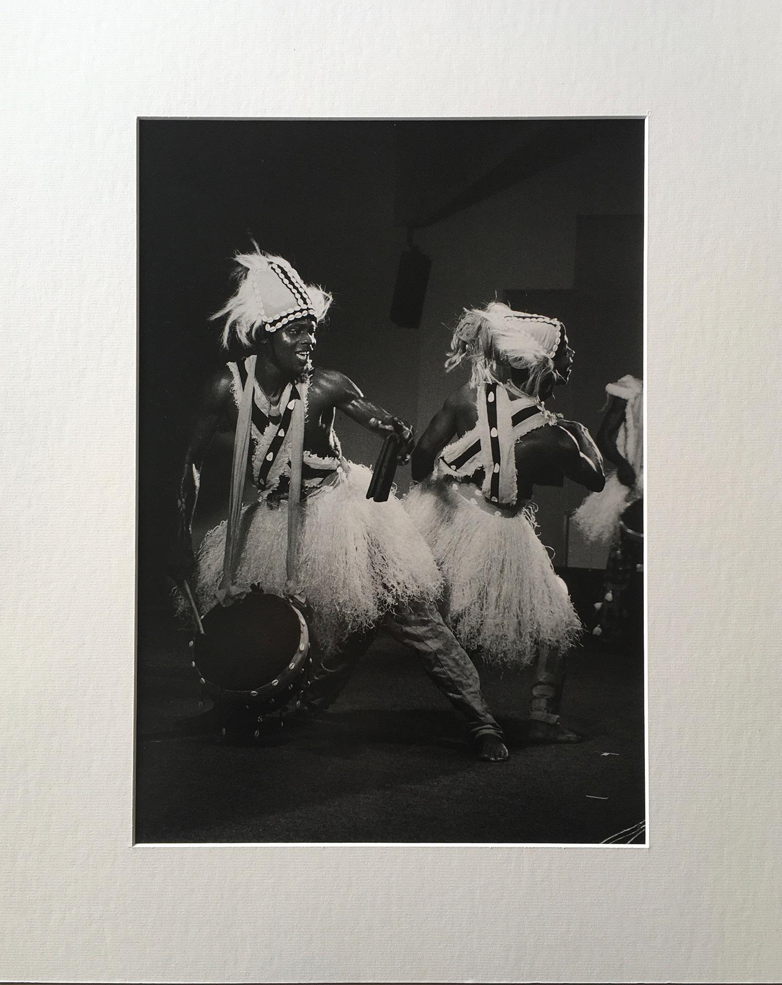 Musiques Métisses 1999 - Groupe Des Scorpions De Guinée, Dominique Lagnous, Atelier Focale 16, exposition photo à l'incontournable