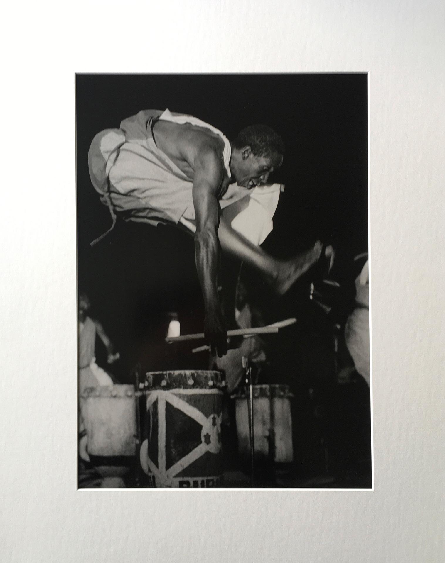 Musiques Métisses 2001 - Les Tambours du Burundi, Dominique Lagnous, Atelier Focale 16, exposition photo à l'incontournable
