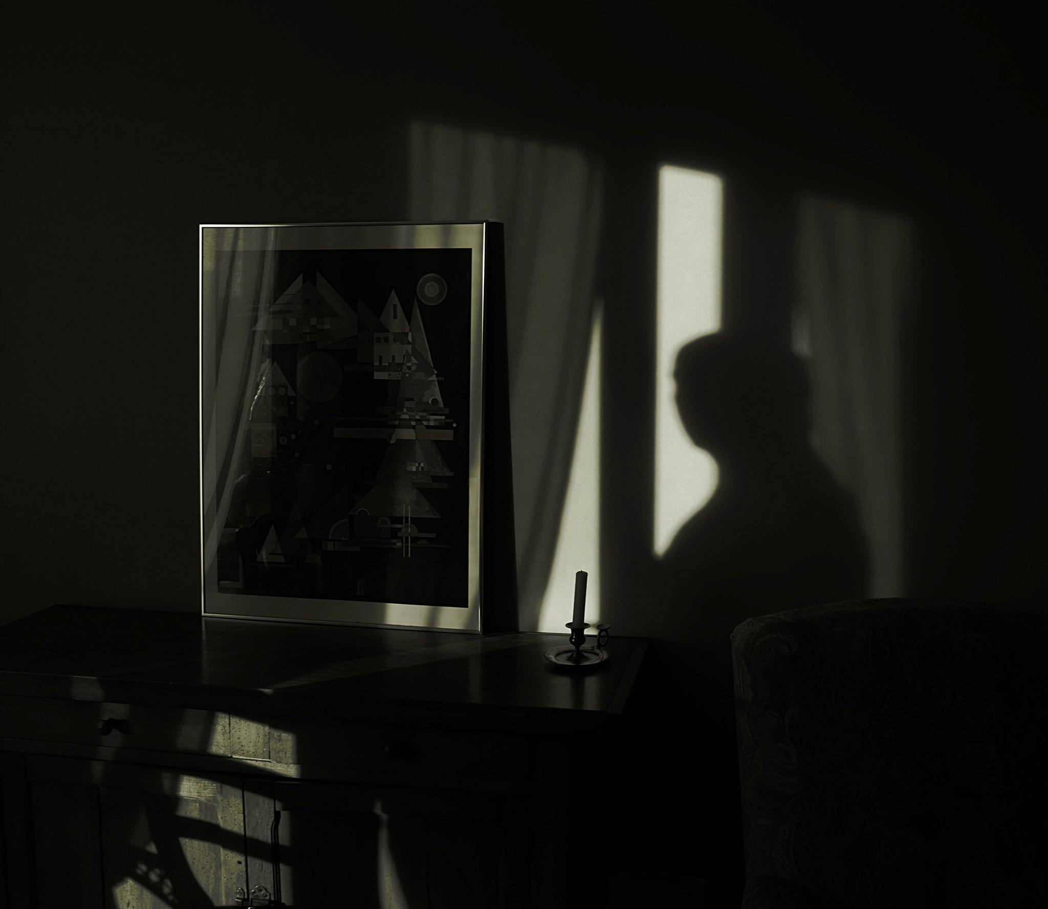 Ombre, Françoise Gillard, Atelier Focale 16, exposition photo à l'incontournable
